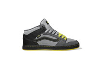 Vans Edgemont Men grey/black/neon green
